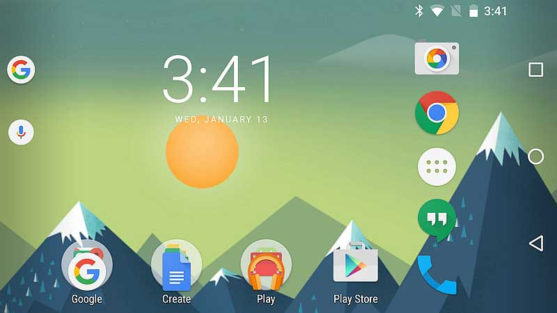 Google-Now-New