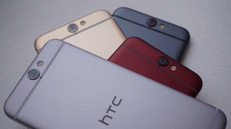 HTC-Phones-New
