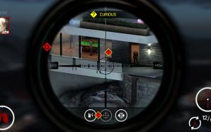 App do Dia - Hitman: Sniper