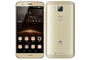 Review - Huawei G8