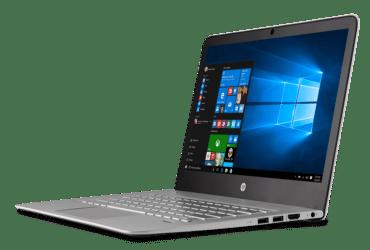 Review - HP Envy 13