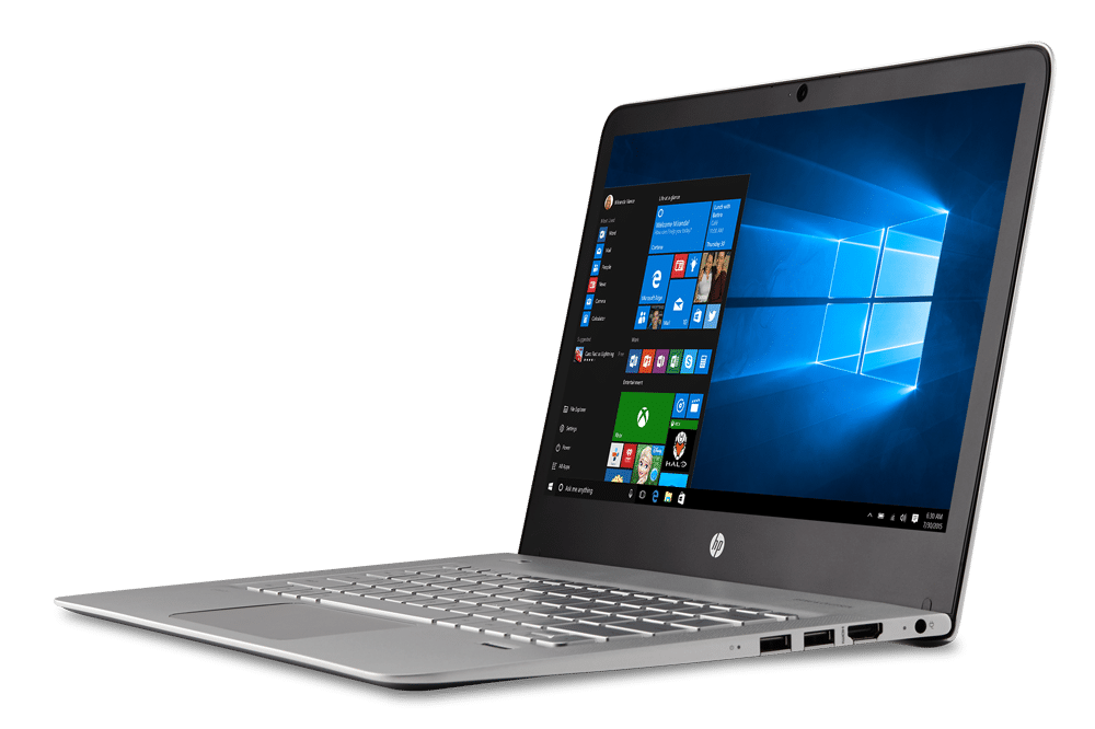 Review - HP Envy 13