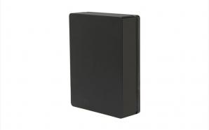 Review - Toshiba Canvio Desk 5TB