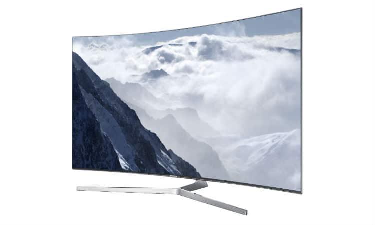 Samsung SUHD T(KS9500)