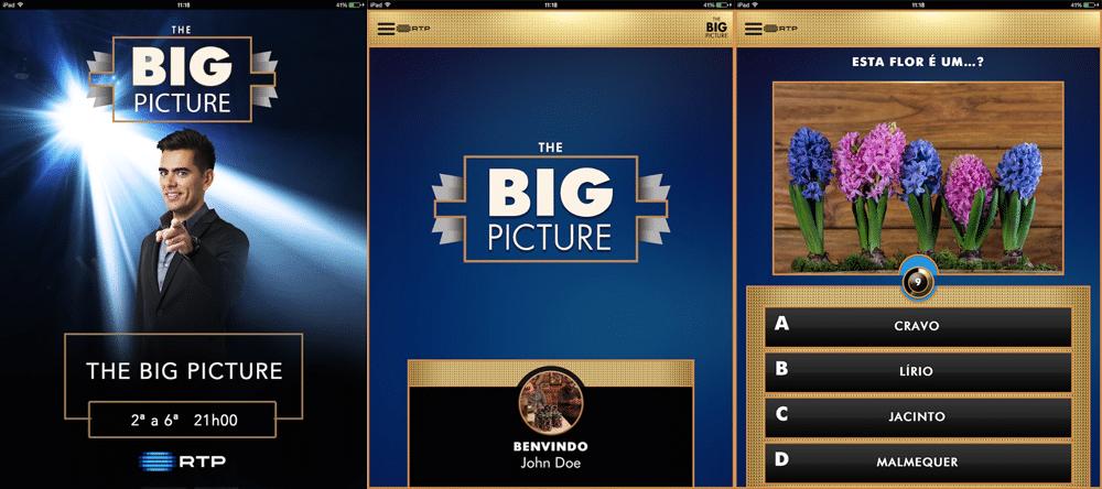 App do Dia - The Big Picture