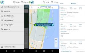 App do Dia - ePark