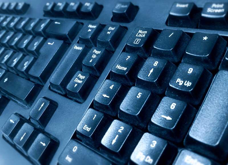 Keyboard-New