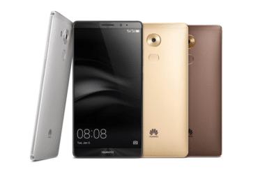 Review - Huawei Mate 8