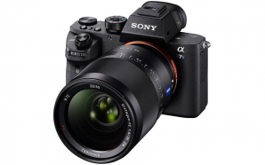 Review - Sony Alpha A7S II