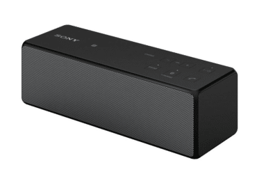 Review - Sony X33