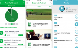 App do Dia - Via Verde