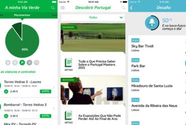 App do Dia - Via Verde