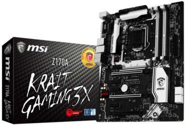 MSI-Z170A-Krait-Gaming-3X