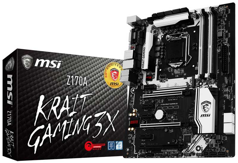 MSI-Z170A-Krait-Gaming-3X