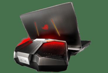 Review - Asus GX700