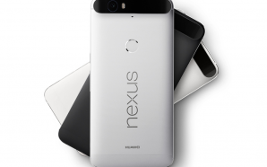 Review - Huawei Nexus 6P