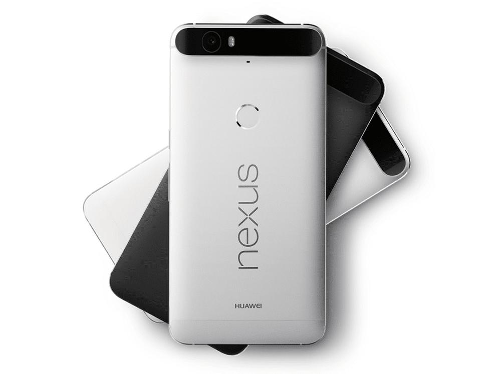 Review - Huawei Nexus 6P