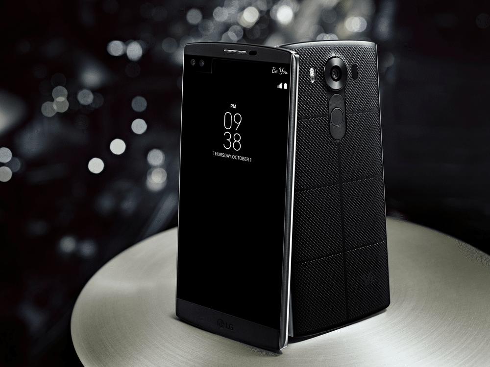 Review - LG V10