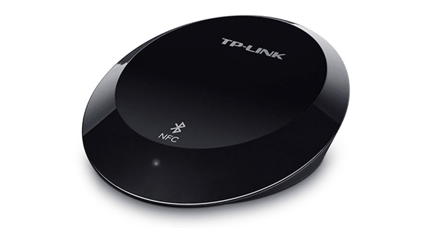Review - TP-Link Bluetooth Music Receiver HA100