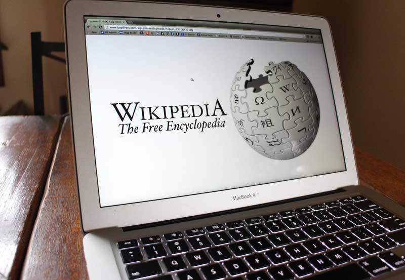 Wikipedia-01