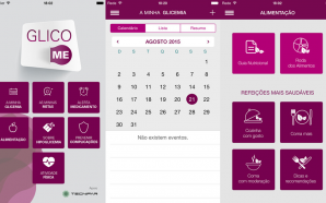 App do Dia - Glico Me