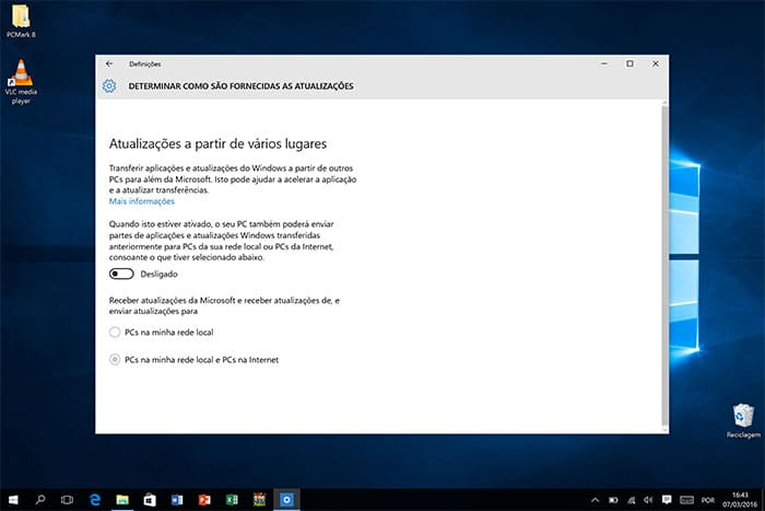 Resolva 21 problemas do Windows