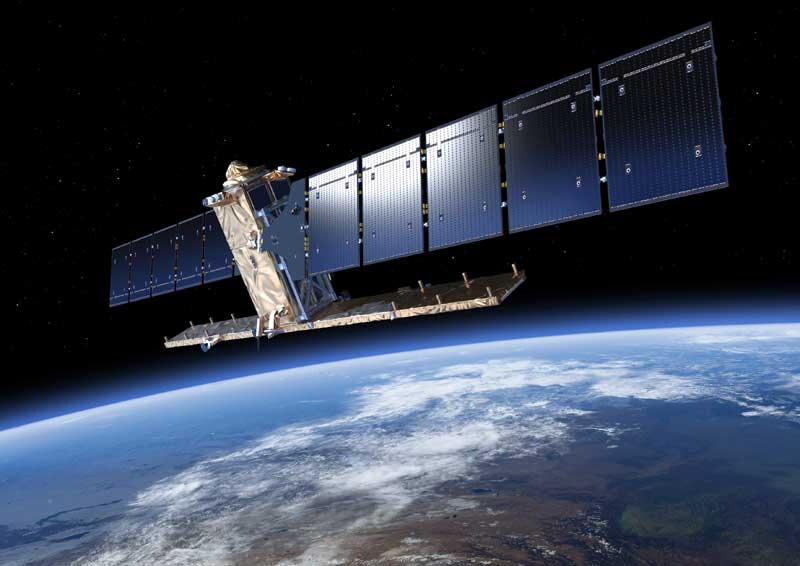 ESA-Sentinel-1