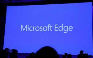 Microsoft está a desenvolver um novo browser baseado em Chromium