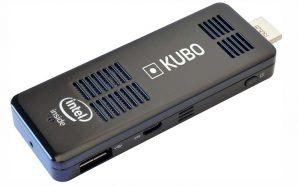 Intel KUBO
