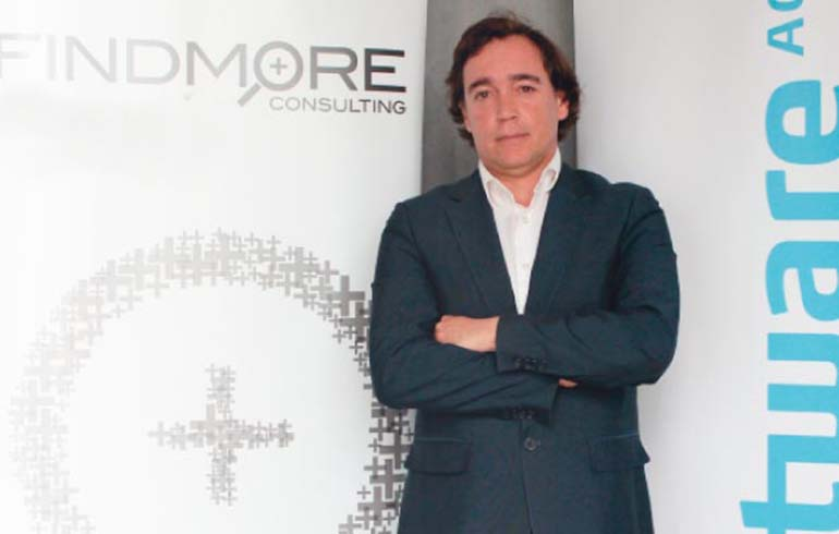 Manuel Chaves Findmore Consulting