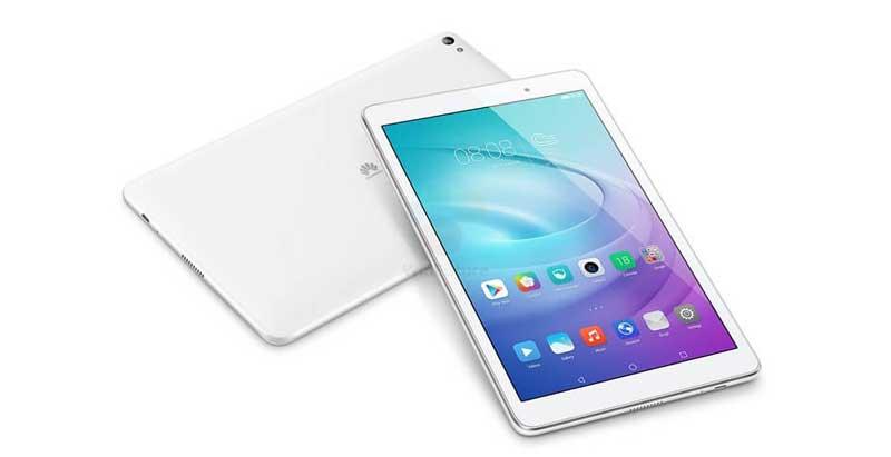MediaPad-T2-10-Huawei