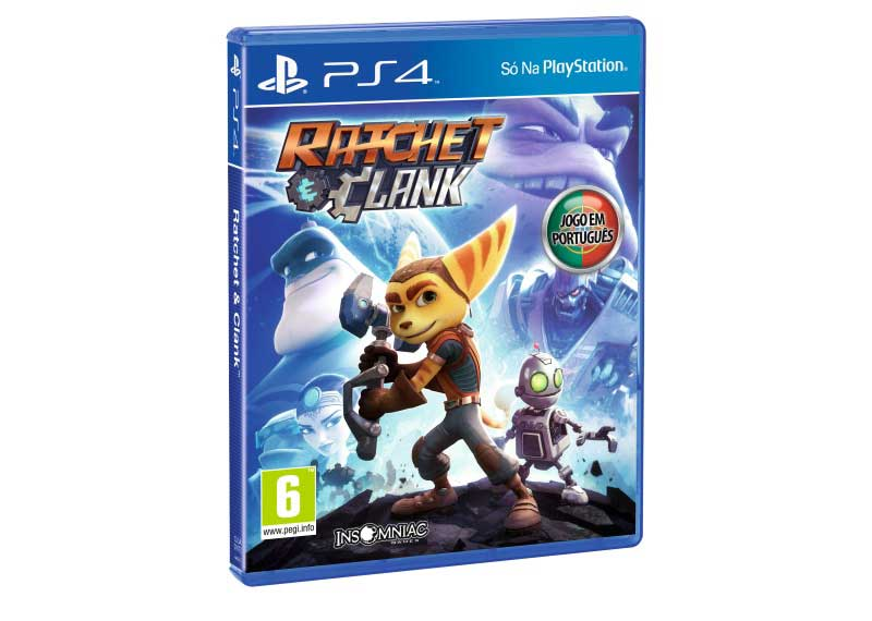Ratchet-Clank-PS4-New