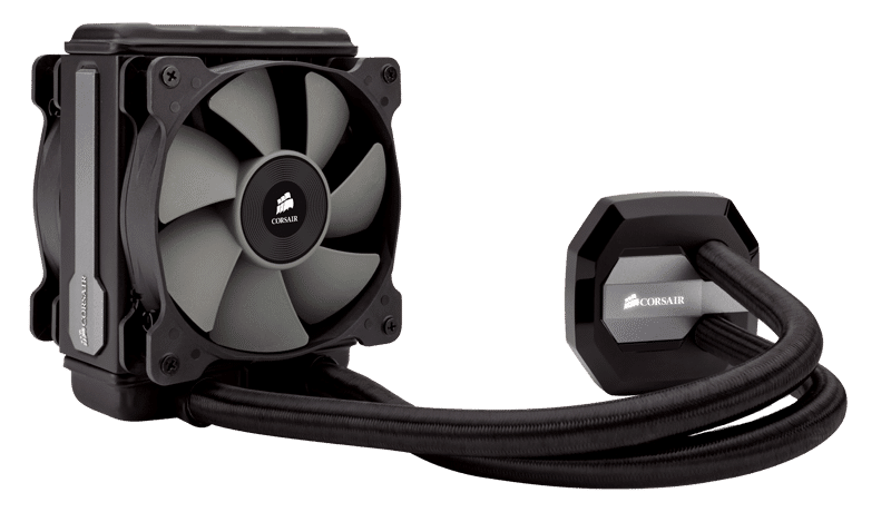 Review - Corsair Hydro H80i GT