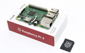 Review - Raspberry Pi 3