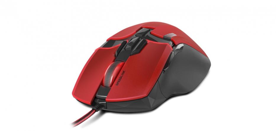 Review - Speedlink Kudos Z-9