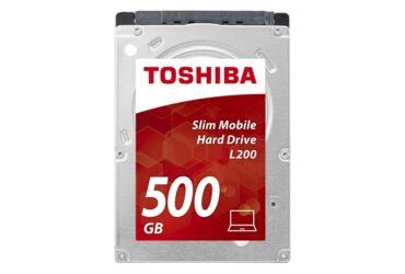 Toshiba L200 01