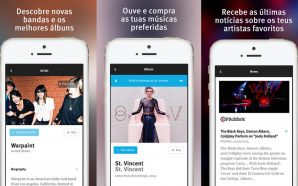 App do Dia - Musikki