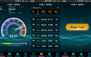 App do Dia - Speedtest.net
