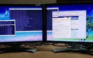 Aprenda a trabalhar com dois monitores