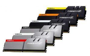 GSkill-DDR4-Trident-Z