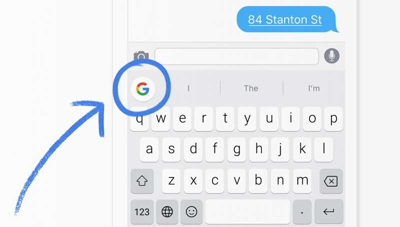 Google-Gboard-New