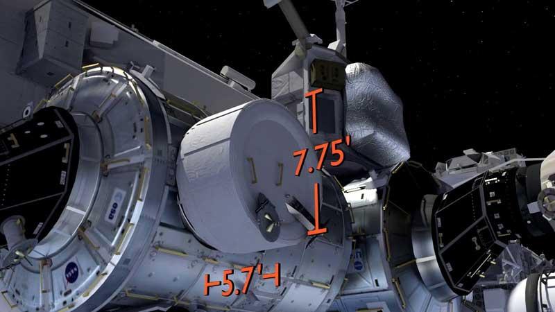 NASA-BEAM-01