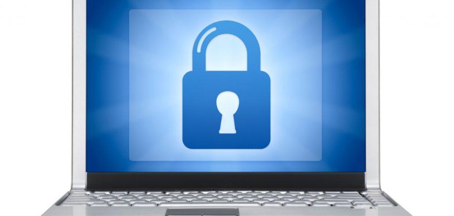 Proteger o Windows 10