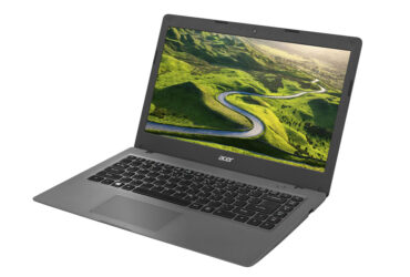 Review - Acer Aspire One Cloudbook