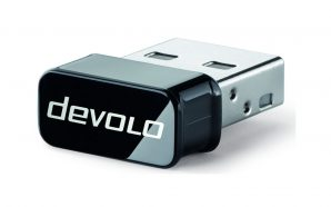 Review - Devolo WIFI Stick AC