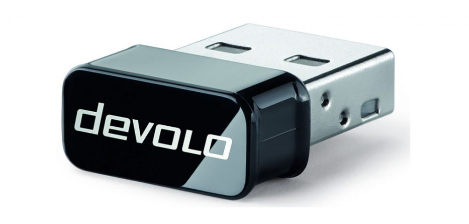 Review - Devolo WIFI Stick AC