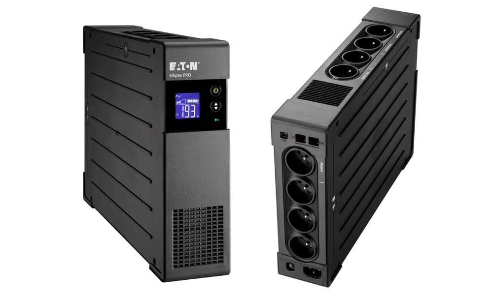 Review - Eaton Ellipse 1200