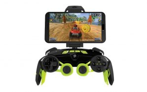 Review - MAD CATZ L.Y.N.X. 3