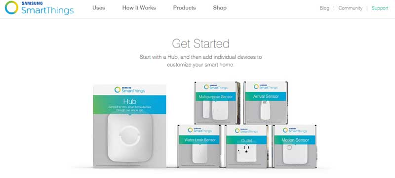 SmartThings-New