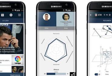 App do Dia - Goal+